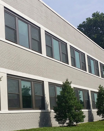 commercial painting st louis