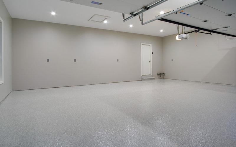 commercial painting industrial floor coatings